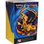 Pokémon XY Evolutions Build & Battle Box