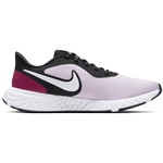 Nike Revolution 5 W - Iced Lilac/Black/Noble Red/White