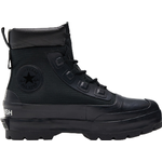 Converse x Ambush Chuck Taylor All Star Duck BOOT - Black/Black/Black