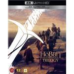 Hobbit Trilogy - 4K Ultra HD