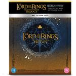 The Lord of the Rings Trilogy - Limited Edition 4K Ultra HD