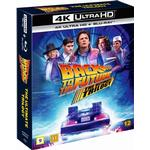 Back To The Future: The Ultimate Trilogy - 4K Ultra HD