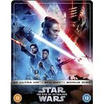 Star Wars: The Rise of Skywalker - 4K Ultra HD