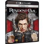 Resident Evil: The Complete Collection - 4K Ultra HD