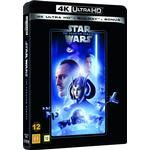 Star Wars: The Phantom Menace - 4K Ultra HD