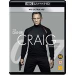 The Daniel Craig Collection - 4K Ultra HD