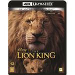 The Lion King - 4K Ultra HD