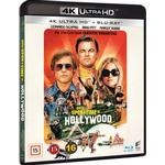 Once Upon A Time In Hollywood - 4K Ultra HD