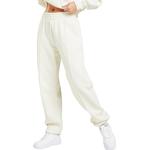 Nike Sportswear Essential Fleece Trousers - Coconut Milk/White