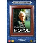 Inspector Morse - Collectors Box