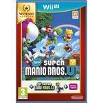 New Super Mario Bros. U + New Super Luigi U Bundle