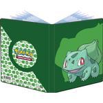 Ultra Pro Pokemon 4-Pocket Cover Bulbasaur