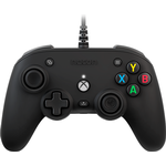 Nacon Pro Compact Controller (Xbox X, Xbox One/PC) - Black