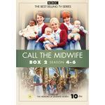 Call The Midwife - Box 2 Season 4-6