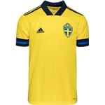 Adidas Sverige Hemmatröja 2020 Junior