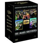 MARX BROTHERS SILVER SCREEN COLLECTION (6PC)