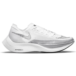 Nike ZoomX Vaporfly Next% 2 M - White/Metallic Silver/Black