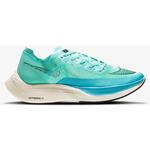 Nike ZoomX Vaporfly Next% 2 M - Aurora Green/Chlorine Blue/Pale Ivory/Black