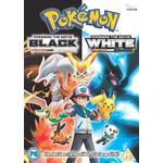 Pokémon Movie 14: Black & White