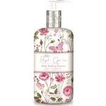 Baylis & Harding Royale Garden Rose, Poppy & Vanilla Hand Wash 500ml