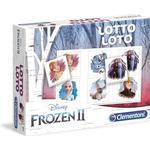 Clementoni Lotto Disney Frozen 2