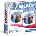 Clementoni Memo Frozen 2