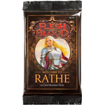 Flesh & Blood Welcome to Rathe Booster Pack