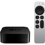 Apple TV 4K 64GB (2nd Generation)