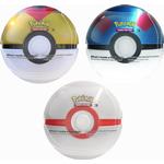 Pokémon Poke Ball Tin Series 6