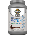 Garden of Life Plant-Based Protein Chocolate 840g