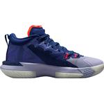 """Nike Zion 1 """"ZNA"""" M - Blue Void/Fierce Purple/Indigo Haze/Bright Crimson"""