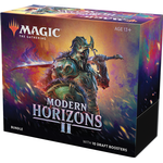 Magic the Gathering Modern Horizons 2 Bundle