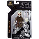Hasbro Star Wars Black Series Archive Han Solo