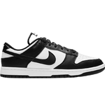 Nike Dunk Low M - Black