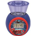 Lexibook Spider-Man Alarm Clock