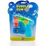 Junior Knows Bubble Gun with Light