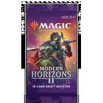 Magic Modern Horizons 2 Draft Booster