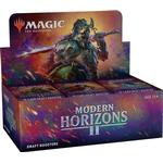 Wizards of the Coast Magic the Gathering Modern Horizons 2 Draft Booster Display