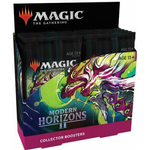 Wizards of the Coast Modern Horizons 2 Collector Booster Display