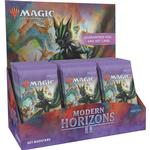 Wizards of the Coast Magic the Gathering Modern Horizons 2 Ser Booster Box