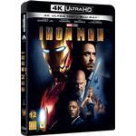 Iron Man (4K Ultra HD + Blu-Ray)