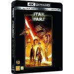 Star Wars: Episode 7 - The Force Awakens (4K Ultra HD + Blu-ray)