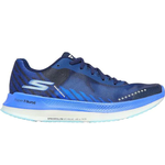 Skechers Mesh Max - Black/Blue