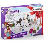 Schleich Advent Calendar Horse Club 2021 98270
