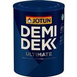 Jotun Demidekk Ultimate Träfärger Valfri Kulör 0.75L