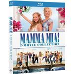 Mamma Mia 1 + 2 Collection