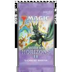 Magic the Gathering : Modern Horizons 2 Booster Set