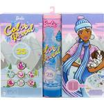 Barbie Color Reveal Advent Calendar