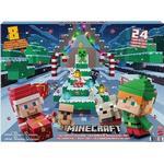 Mattel Minecraft Julekalender 2021