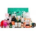 The Body Shop Share Love & Joy Ultimate Adventskalender